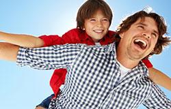 kid-dad